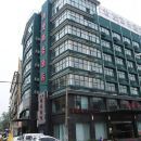 江山君度商務酒店