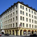 爾曼尼亞酒店(Hotel Germania)