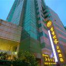 書香世家酒店(南京新街口管家橋店)