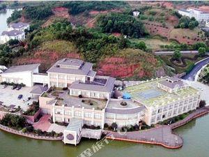 萍鄉迎賓館