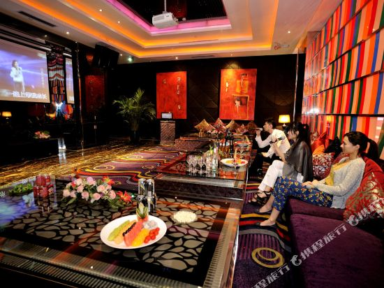 溧陽天目湖御水温泉度假酒店(Yu Shui Hot Spring Hotel)健身娛樂設施