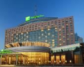 銀川國貿中心假日酒店