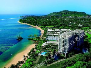 凱海蘭酒店(The Kahala Hotel & Resort)