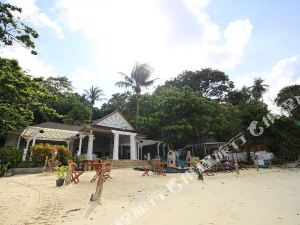 皮皮島阿拉雅布里度假酒店(Arayaburi Resort Phi Phi)