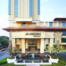 清邁艾美酒店(Le Meridien Chiang Mai)