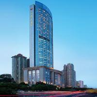 廣州陽光酒店酒店預訂