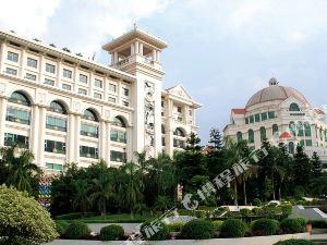 東莞花園酒店
