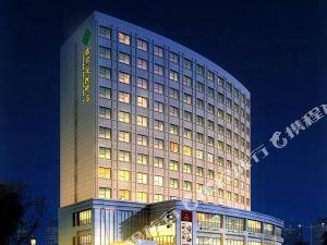 寧海富泉美悅酒店