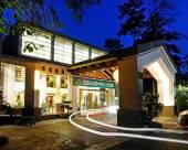 峨眉山紅珠山賓館
