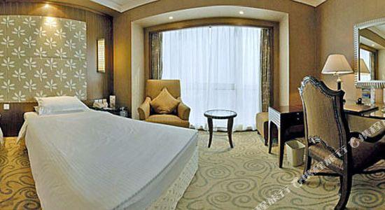 北京京都信苑飯店(Beijing Xinyuan Hotel)客房