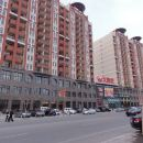 松原陽光100酒店公寓
