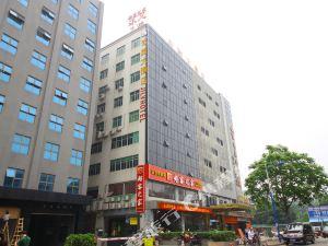 精途酒店(廣州永泰地鐵站店)