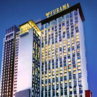 富麗華國際管理大酒店酒店預訂