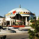 鄂托克旗碧海陽光國際溫泉度假中心