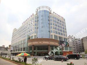 南寧利泰國際大酒店