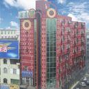 眉山中港大酒店