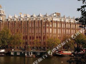阿姆斯特丹阿姆拉斯大酒店(Grand Hotel Amrâth Amsterdam)
