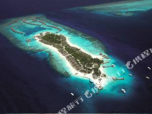 馬爾代夫卓美亞維塔薇麗度假村(Jumeirah Vittaveli Maldives)