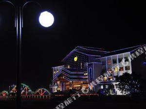 安徽渦陽金桂山莊大酒店