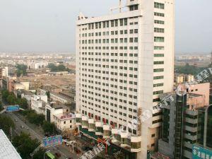 滕州魯班大飯店