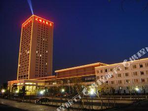 沭陽匯峯大飯店