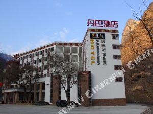 318連鎖汽車旅館(丹巴店)