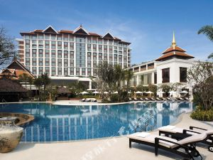 清邁香格里拉大酒店(Shangri-La Hotel Chiang Mai)