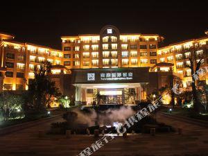 贛州南康大酒店