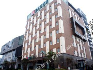 宜必思上海世博成山路酒店