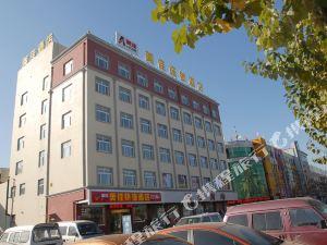 美佳快捷酒店(滄州青縣店)