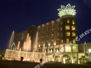 南陽麗都花園民族飯店