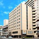 沖繩那霸微笑酒店(Smile Hotel Okinawa Naha)