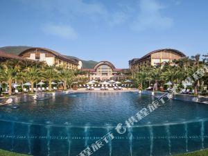 三亞亞龍灣瑞吉度假酒店