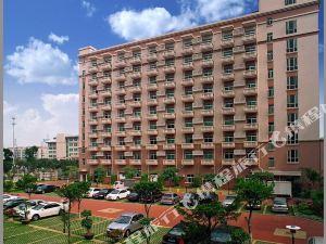 中山金柏酒店(Jinbai Hotel)