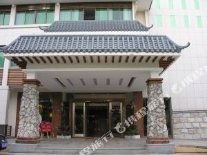 桂陽新東方大酒店