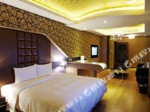 桃園奇美國際商務旅館(CHIMEI HOTEL)
