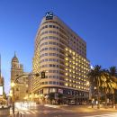 馬拉加帕拉西奧萬豪AC酒店(AC Hotel Málaga Palacio by Marriott)