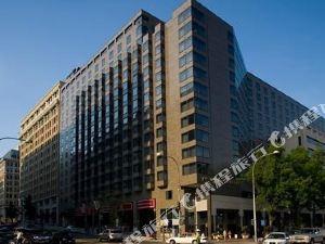 華盛頓特區 JW 萬豪酒店(JW Marriott Washington, DC)