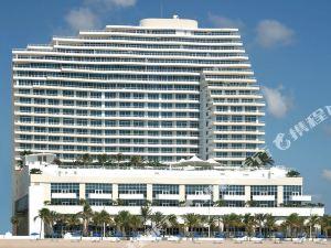 麗思卡爾頓酒店 - 勞德代爾堡(The Ritz-Carlton, Fort Lauderdale)