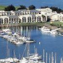 加利福尼亞州伯克利碼頭逸林酒店(Doubletree Hotel Berkeley Marina, CA)