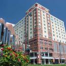 丹佛市中心希爾頓花園酒店(Hilton Garden Inn Denver Downtown)