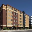丹佛市中心歡朋套房旅館(Hampton Inn & Suites Denver-Downtown)