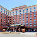 俄克拉何馬城布里克歡朋套房酒店(Hampton Inn & Suites Oklahoma City-Bricktown)