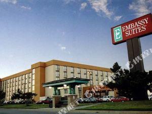 大使館套房酒店俄克拉何馬城威爾·羅杰斯世界機場(Embassy Suites Oklahoma City Will Rogers World Airport)