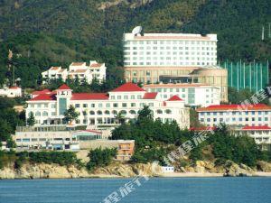 威海藍天賓館