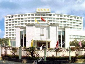 武漢武鋼賓館
