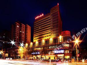 沈陽七寶山飯店