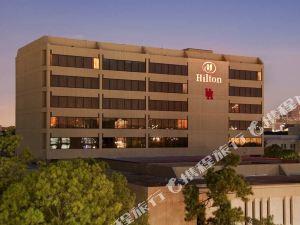 休斯頓大學希爾頓酒店(Hilton University Of Houston)