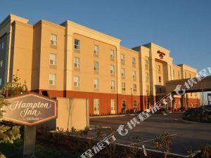 加拿大亞伯達南部埃德蒙頓歡朋酒店(Hampton Inn South Edmonton/South, Alberta, Canada)
