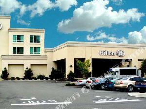 希爾頓西雅圖機場酒店和會議中心(Hilton Seattle Airport & Conference Center)